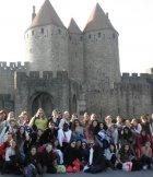 Class VII France/Spain Trip