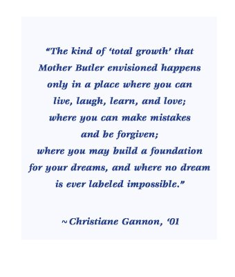 Christiane Gannon Quote