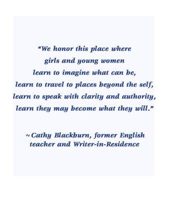 Cathy Blackburn