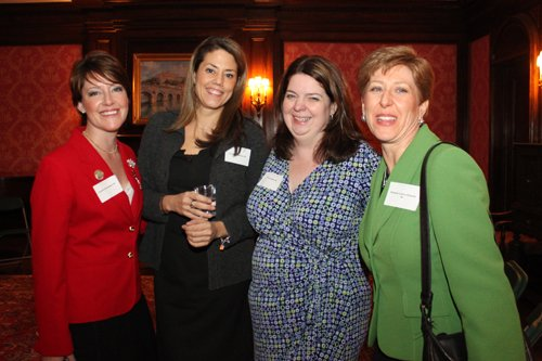Career Networking Events
